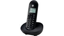 Ασύρματο Τηλέφωνο Motorola T101LB Black