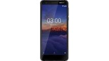 Smartphone Nokia 3.1 16GB Dual Sim Black