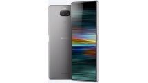 Smartphone Sony Xperia 10 Plus 64GB Dual Sim Silver