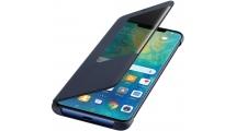 Θήκη Huawei Mate 20 Pro View Cover Deep Blue