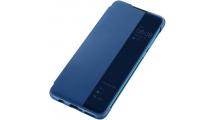 Θήκη Huawei P30 Lite View Cover Blue