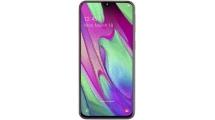 Smartphone Samsung Galaxy A40 64GB Dual Sim Coral