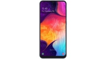 Smartphone Samsung Galaxy A50 128GB Dual Sim White
