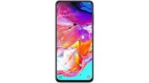 Smartphone Samsung Galaxy A70 128GB Dual Sim Black
