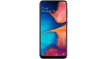 Smartphone Samsung Galaxy A20e 32GB Dual Sim Black