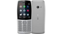 Κινητό Τηλέφωνο Nokia 210 Dual Sim Grey