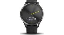 SmartWatch Garmin Vivomove HR Black