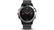 SmartWatch Garmin Fenix 5 Silver/Black