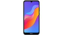 Smartphone Honor 8A 32GB Dual Sim Black