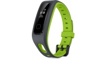 Activity Tracker Honor Band 4 Running Green