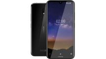 Smartphone Nokia 2.2 32GB Dual Sim Black