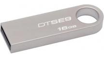 USB Stick Kingston DTSE9H/16GB USB2.0 16GB Silver
