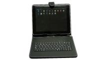 Θήκη Tablet 8'' με πληκτρολόγιο Element TAB-150 Black