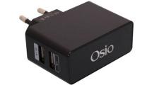 Φορτιστής Osio OTU-385B