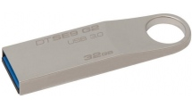 USB Stick Kingston DTSE9G2/32GB USB3.0 32GB Silver