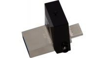 USB Stick Kingston MicroDuo DTDUO3/32GB USB3.0 32GB Black