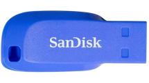 USB Stick Sandisk Cruzer Blade USB2.0 16GB SDCZ50C-016G-B35BE