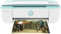 Πολυμηχάνημα HP DeskJet 3785 AiO WiFi Green