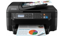 Πολυμηχάνημα Inkjet Epson WorkForce WF-2750DWF AiO-Fax WiFi