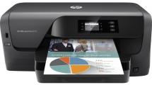 Εκτυπωτής Inkjet HP OfficeJet Pro 8210 WiFi