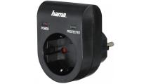 Μονόπριζο Ασφαλείας Hama 108878 Μαύρο