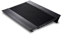 Βάση Laptop Cooler Deepcool N8 Black