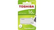USB Stick Toshiba U203 USB2.0 16GB White
