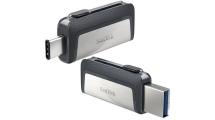 USB Stick Sandisk Dual Drive USB 3.1 Type C 32GB SDDDC2-032G-G46