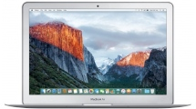 Apple MacBook Air 13'' (i5/8GB/128GB/Intel HD) MQD32GR/A