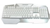 Πληκτρολόγιο Zeroground Aluminium KB-2200G SHOYEN
