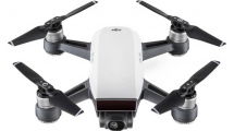 Drone DJI Spark Fly More Combo Alpine White