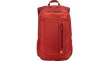 Τσάντα Πλάτης 15.6'' Case Logic WMBP115BRK Red