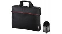 Τσάντα Laptop 15.6'' Hama Set Tortuga & Mouse