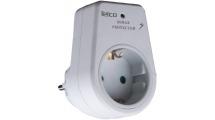 Μονόπριζο Ασφαλείας Telco KF-GZBD01/01 Λευκό