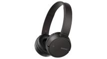 Ακουστικά Sony WH-CH500B Black