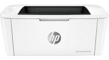 Εκτυπωτής HP LaserJet Pro M15w WiFi Black&White