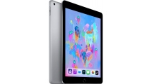 Apple iPad Wi-Fi 6th Gen 128GB Space Gray (MR7J2RK/A)