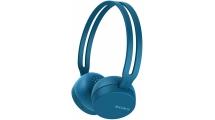 Ακουστικά Sony WH-CH400L Blue
