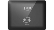 PC Quest Mini Pro Plus Windows 10 Pro (N3350/4GB/32GB eMMC/Intel HD)