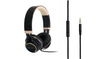 Ακουστικά Handsfree Element HD-670-K Black