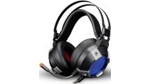 Ακουστικά Gaming Headset Zeroground USB 7.1 HD-2500G IKEDA