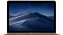 Apple MacBook 12'' (m3/8GB/256GB) Gold MRQN2GR/A