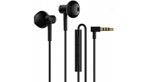 Ακουστικά Handsfree Xiaomi Mi In Ear Dual Driver Black