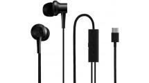 Ακουστικά Handsfree Xiaomi Mi ANC & Type-C In-Ear Black