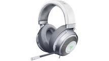 Ακουστικά Gaming Headset Razer Kraken 7.1 V2 Oval Mercury Edition