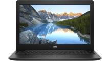 Laptop Dell Inspiron 3580 15.6'' FHD (i5/8GB/256GB SSD/520) Black
