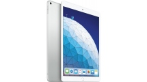 Apple iPad Air 10.5'' Wi-Fi 256GB Silver (MUUR2RK/A)