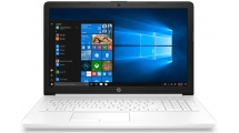 Laptop HP 15-db1002nv 15.6'' FHD(Ryzen 3/4GB/1TB/AMD Radeon) White