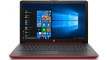 Laptop HP 15-da1014nv 15.6'' FHD(i3/4GB/1TB/Intel UHD) Red
