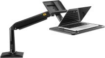 Βάση Γραφείου Για Laptops NB FB17 Black